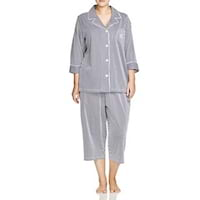 Bloomingdales plus size pajamas and robes