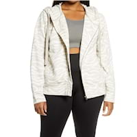 Plus size activewear from Nordstrom